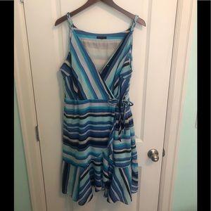 Tommy Helfiger summer dress.